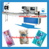 Plasticine/Inflated Toy/Plastic Toy Packaging Machine Wrapping Machine Packing Cheio-Automatic em Bag