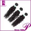 Full Cuticleの加工されていないVirgin Human Hair 100%年のRemy Hair