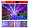 laser Lighting do laser DMX Ilda do disco de 1W RGB Animation