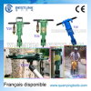 Y20 Y24 Y26 Main-a retenu le &Air Leg Pneumatic Rock Drill pour Medium Hard Rock