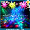 De hete Nachtclub van de Verkoop, Partij, Ballon van de Sterren van de Decoratie KTV de Opblaasbare met LEIDEN Licht voor Verkoop
