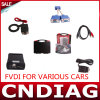 Fvdi BMW Abrites Commander para BMW y Mini (V10.1)