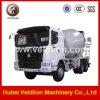 10 carro del mezclador de cemento de las ruedas HOWO 8cubic 6X4