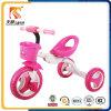 セリウムの公認の小さい金属の三輪車のFoldable子供の三輪車の工場卸売