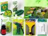 ガーデン・ホースのスプリンクラーの庭の潅漑装置