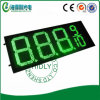 12inch Green Outdoor Wholesale Benzinestation LED Price Displays (GAS12ZG8889/10TB)