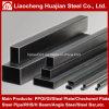 60*120mm Schweißungs-rechteckiges Rohr für Aufbau