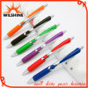 Nuovo Design Plastic Ball Pen per Promotion (BP0230S)