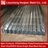 feuille ondulée plongée chaude de toiture en métal de 0.2mm~2.0mm dans la taille de Cusomers