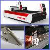 500W- machine de découpage de laser de fibre de commande numérique par ordinateur pour la tôle, prix usine promotionnel
