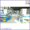 Línea de la protuberancia de la envoltura de cable del PVC