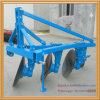 Tractor Mounted Cultivatorのための農業Implement Disk Plough 1lyt-325