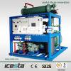 Icesta Industrial inoxidable Ice Plant Tubo-15ton 30ton por día