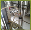 Edelstahl-Jasmin-wesentliches Öl-Auszug-Maschine