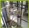 Machine d'extrait d'huile essentielle de jasmin d'acier inoxydable