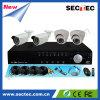 1/3  наборов CCTV CCD 700tvl 4CH DVR Сони