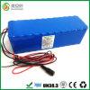 de Pakken van de Batterij van het Lithium 14.8V 31.2ah 18650