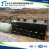 Shandong Mejor Equipo de Protección Ambiental de Buried planta de aguas residuales