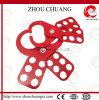 Hasp d'acciaio economico durevole con materiale d'acciaio (ZC-K03)