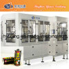 Tin/Can Filling & Sealing di alluminio Machine per Juice
