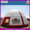 Tenda gonfiabile di verniciatura personalizzata della cupola per la pubblicità di evento