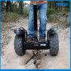 Road Self Balancing Electric Two-Wheeled Vehicle 떨어져