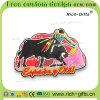 Магниты холодильника сувенира с подгонянным 3D Bullfighting выдвиженческих подарков испанским (RC-SN)