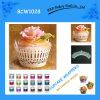 Papier d'emballage de gâteau de fondant de BBA (BCW1028)