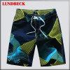 Shorts della spiaggia di modo per gli uomini nella buona qualità