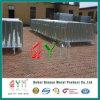 Qym-Galvanized Steel Crowd Control Barrier
