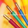 PVC изолированный и провод или кабель PVC Sheated