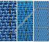 Industrielles Filtration-Gewebe - antistatischer Filter-Riemen