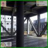 Мастерские стальной структуры с коротким периодом конструкции (EHSS200)