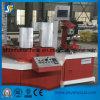 Buis die van de Kern van het Document van de Riem van het nieuwe Product de Automatische Windende Machine met Snijmachine maken