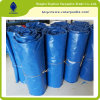 工場価格PVCはトラックカバーTb097のためのファブリック防水シートに塗った