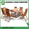 Conjunto al aire libre de los muebles del patio del jardín del uso general de los muebles