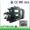 PLC Control BOPP Film Printing Machine con Ceramic Roller
