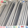 Tubo de acero de U, tubo de la curva del acero de carbón