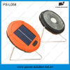 Sell quente Solar Portable Light com Life Po4 Battery