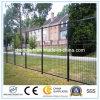 Cerca de segurança de aço da galvanização a quente ao ar livre