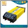 Guangzhou Hanfong 12 volts inversor de 220 volts para o carro (TSA1200)
