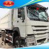 Caminhão de Tipper diesel do carregamento do auto