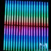 Tube léger polychrome chaud de la rambarde LED de LED