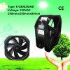 Осевой промышленный отработанный вентилятор 280*280*80mm с большим томом воздуха