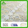 Bekleidungszubehör-Polyester-Blumen-Auslegung-Stickerei-Spitze 100%