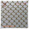 ArchitectureのためのDecorative/Metal/Chain Link Type Curtain Mesh