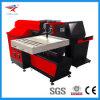Aluminium/Stainless/Carbonの鋼板レーザーの打抜き機(TQL-LCY500-0303/0404/0505)