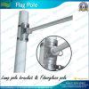 Illuminazione stradale di alluminio di alta qualità Palo (*NF21M01001)