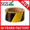 PVC付着力の安全警告テープ(YST-FT-014)