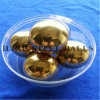 Tailles importantes Plating Steel Balls dans AISI202